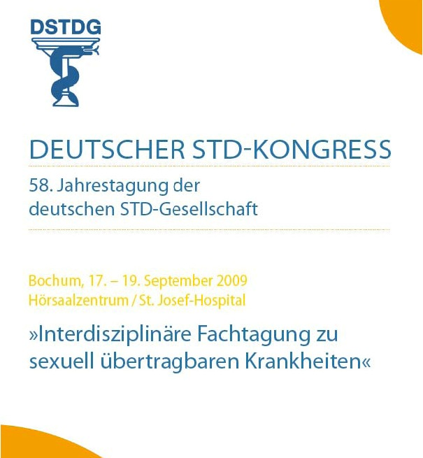 Logo_STD-Kongress_2009